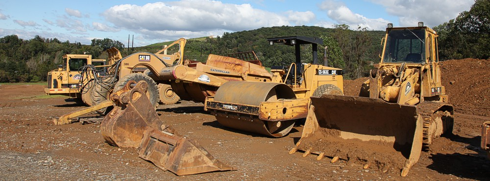 The Charles Chrin Companies - Excavation - Contact Us